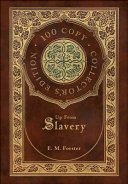 Up From Slavery 100 Copy Collector S Edition  Book