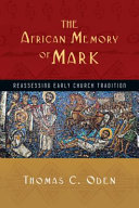 Pdf The African Memory of Mark Telecharger