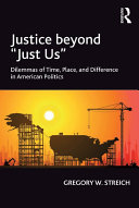 Justice beyond 'Just Us' [Pdf/ePub] eBook