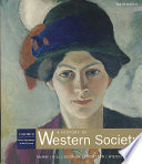 A History of Western Society  : Volume 2: From Absolutism to the Present