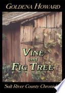 Vine And Fig Tree Book PDF
