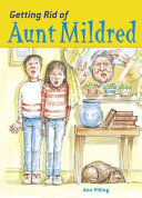 Books - Pocket Tales Yr 4: Getting Rid of Aunt Mildred | ISBN 9780602242855