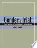 Gender on Trial