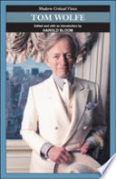 Tom Wolfe Book PDF