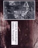 Frank M. Hohenberger's Indiana Photographs