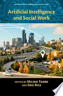 Artificial Intelligence And Social Work Book PDF