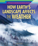 How Earth   s Landscape Affects the Weather