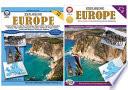 Exploring Europe  Grades 5   8