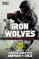Iron Wolves Book PDF