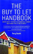 The Buy to Let Handbook