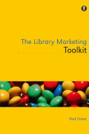 The Library Marketing Toolkit