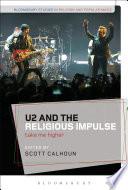 U2 and the Religious Impulse