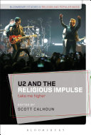 U2 and the Religious Impulse