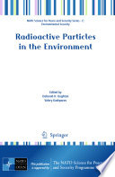 Radioactive Particles in the Environment Book