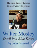 Walter Mosley   Devil in a Blue Dress