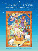 The Living Creche  Children s Christmas Pageant