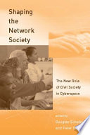 Shaping The Network Society Book PDF