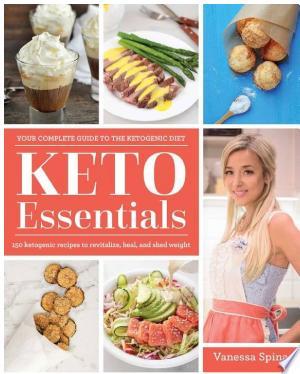 Download Keto Essentials Free Books - Dlebooks.net