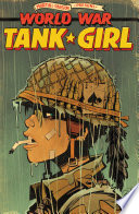 World War Tank Girl (complete collection)