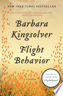 Flight Behavior Book PDF