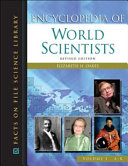 Encyclopedia of World Scientists