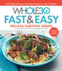 The Whole30 Fast & Easy Cookbook Pdf
