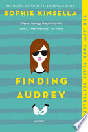 Finding Audrey image