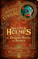 Pdf Sherlock Holmes et les démons marins du Sussex Telecharger