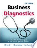 Business Diagnostics 4th Edition