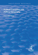 Pdf Political Corruption and Political Geography Telecharger