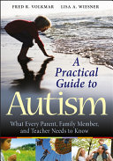 Pdf A Practical Guide to Autism