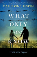 What Only We Know Book PDF