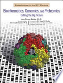 Bioinformatics  Genomics  and Proteomics
