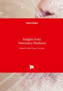 Insights from Veterinary Medicine