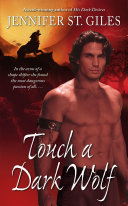 Pdf The Touch A Dark Wolf
