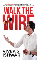 Walk the Wire Pdf/ePub eBook