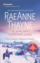The Rancher's Christmas Song and The Cowboy's Christmas Miracle [Pdf/ePub] eBook
