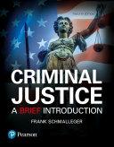 Criminal Justice Book PDF