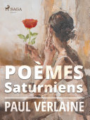 Pdf Poèmes Saturniens Telecharger