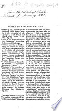 """Review of the Apocrypha Controversy. [Pp. 31-59 of the """"Edinburgh Christian Instructor"""" for January 1826.]"""