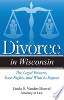 Divorce in Wisconsin Book