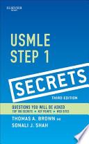 Usmle Step 1 Secrets E Book