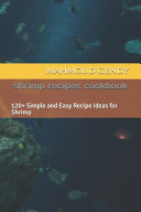 Shrimp Recipes Cookbook