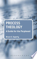 Process Theology A Guide For The Perplexed