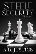 Steele Security Series Complete Set
