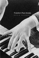 Prokofiev's Piano Sonatas