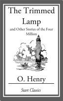 The Trimmed Lamp Pdf/ePub eBook