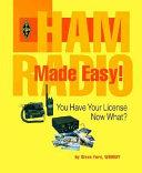 Ham Radio Made Easy