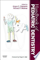 Handbook of Pediatric Dentistry E Book Book