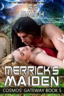 Merrick's Maiden Book